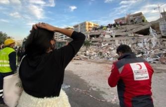Depremzedeler ETİK üyesi otellerde misafir edilecek
