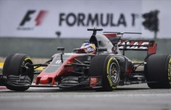 Formula 1'de Haas takımında 2 ayrılık
