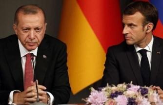 Fransa'dan Erdoğan'ın boykot çağrısına anlamsız cevap