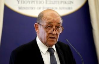 Fransa'dan Türkiye'deki vatandaşlarına 'güvenlik' uyarısı