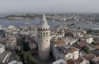 Galata Kulesi Cumhuriyet Bayramı etkinliklerine ev sahipliği yapacak