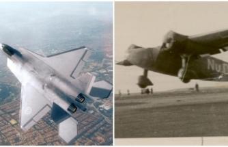 Geçmişten günümüze Türkiye'nin havacılık serüveni