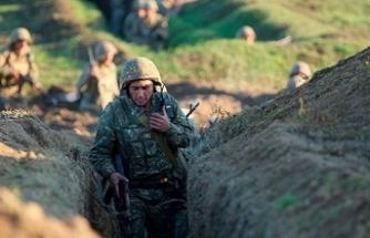 Hacıyev: İhlallerden Ermenistan sorumludur