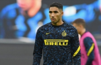 Inter'de Kovid-19 vakası