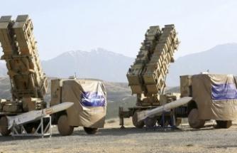 İran'dan Azerbaycan sınırına hava savunma takviyesi