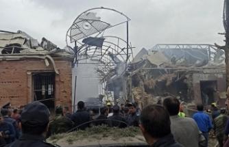İşgalci Ermenistan sivilleri vurdu: Çok sayıda ölü ve yaralı var!