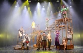 İstanbul Tiyatro Festivali sahneleri belli oldu
