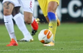 İşte UEFA Avrupa Ligi'nde gecenin sonuçları!