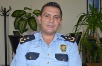 Kalp krizi geçiren Emniyet Müdür Yardımcısı vefat etti