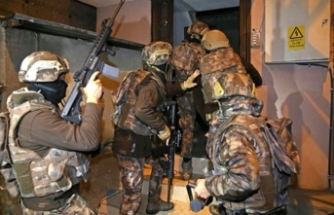Kayseri'de 15 askerin şehit olduğu saldırıyla ilgili 3 gözaltı