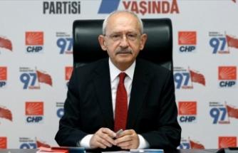Kemal Kılıçdaroğlu'ndan öneri!