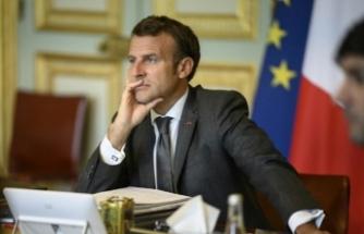 Koronavirüs Fransa'yı esir aldı