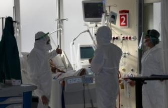 Koronavirüsü atlatan doktordan yürek burkan sözler: 26 yaşındaki hastalar dahi...