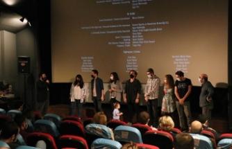 'Kumbara', 8. Boğaziçi Film Festivalinde gösterildi