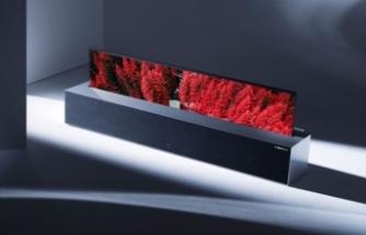 LG Signature OLED TV R fiyatı ne kadar? LG Signature OLED TV R özellikleri nelerdir?