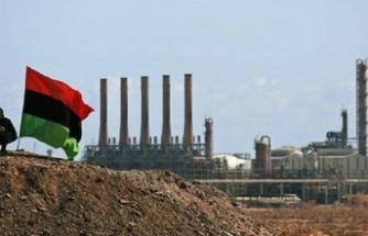 Libya: Tüm petrol sahaları ve limanları aktif hale getirildi