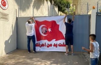 Lübnan'daki 'Mardin Diasporası'ndan Türkiye'ye destek