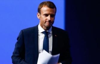 Malezya'dan Macron'un İslam karşıtı açıklamalarına kınama
