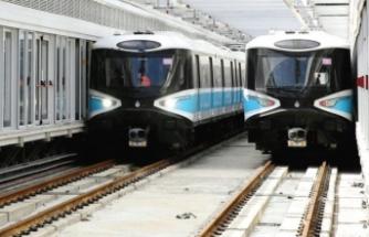 Mecidiyeköy-Mahmutbey metrosunun açılış tarihi belli oldu!