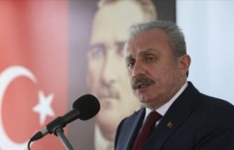 Mustafa Şentop'tan tedbirlere uyun çağrısı