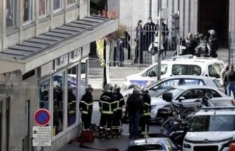 Nice saldırısını örgüt adına üstlenen kişi yakalandı