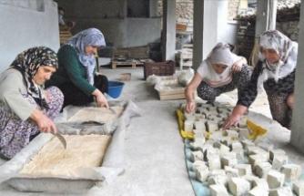 Öğrencilerin projesi köylü kadınlara ilham oldu