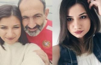 Paşinyan'ın kızı Ermenileri çıldırttı!
