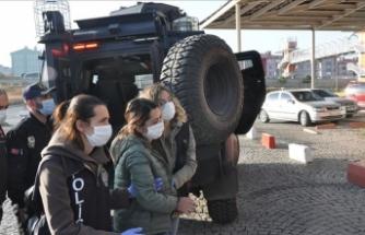 PKK/KCK'ya operasyon: HDP'li yöneticilerin de olduğu 19 gözaltı