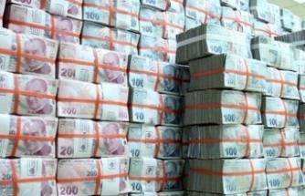Rekor kırıldı: Tam 217 milyon lira bankalarda unutuldu