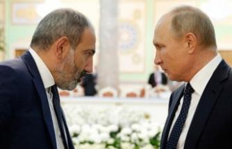 Rusya'dan Ermenistan'a tokat gibi cevap!