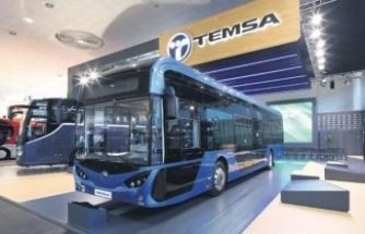 Sabancı ve Skoda Transportation'dan güç birliği