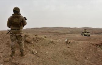 Savunma Bakanlığı açıkladı: Toplu mezar bulundu!