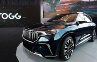 'TOGG, aslında bir otomobil projesi olmanın ötesinde, mobil akıllı cihaz projesi'