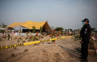 Toplu mezarlarda 59 ceset bulundu!