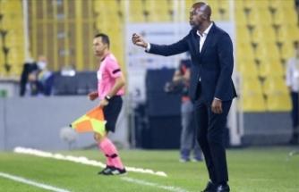 Trabzonspor'da Eddie Newton resmen gönderildi!