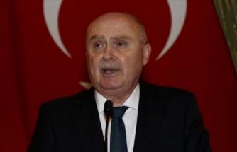 Türkiye İdlib'de istikrar istiyor