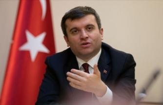 'Türkiye'nin yardımları 65 milyon doları buldu'