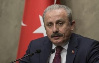 'Türkiye teröre ve yandaşlarına asla geçit vermeyecek'