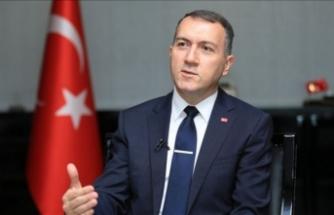Türkiye'nin Bağdat Büyükelçisi Fatih Yıldız'dan çok ilginç isim değiştirme kararı