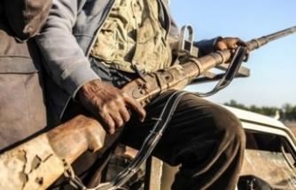 Ülkede isyancı gruplar çatıştı: Çok sayıda ölü var