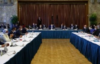 Vergi borcu yapılandırması komisyonda kabul edildi