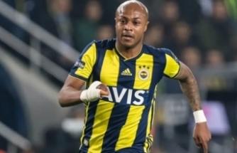 Andre Ayew Süper Lig'e geri dönüyor