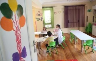 Ankara'da anaokulları için yeni karar