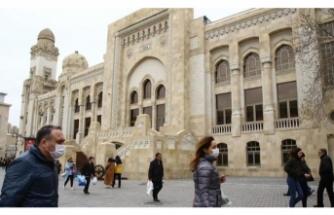 Azerbaycan'da vaka sayısında büyük artış!
