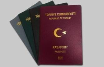 BAE, Türk vatandaşlarına vize verilmesini askıya aldı