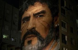 Belediye başkanı önerdi, stadın adı Maradona olacak