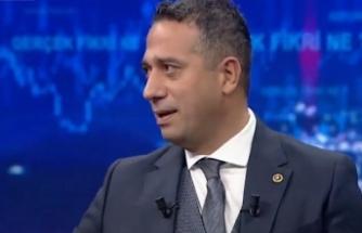 CHP Milletvekili Ali Mahir Başarır'a kötü haber!