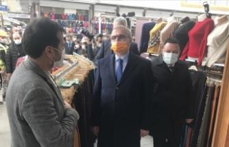 Diyarbakır'ın Bağlar ilçesinin çehresi değişiyor