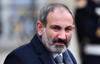'Ermenistan tazminat olarak Azerbaycan'a toprak verecek'