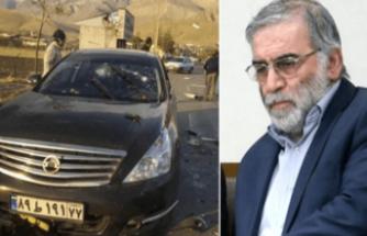 İran'da Fahrizade suikastı sonrası 'UAEA ' tartışması